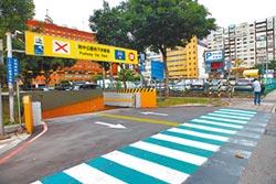 台北公有停車月票 全線上抽惹怨
