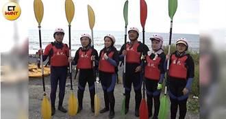 【海爸水手夢3】看不見也能到海裡嗎? 他用愛助視障者勇闖太平洋