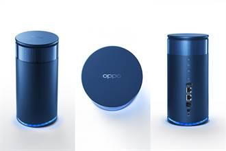 全面布局 OPPO發表5G CPE Omni助用戶飆速聯網