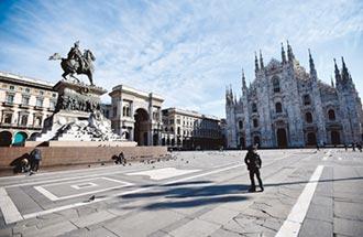 米蘭 威尼斯 封鎖隔離 義北疫情失控 封城掀逃亡潮