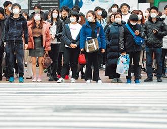 日本首例 確診者併發腦膜炎