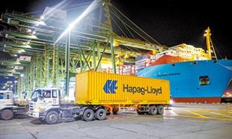知名班輪公司 在津開通北歐直航