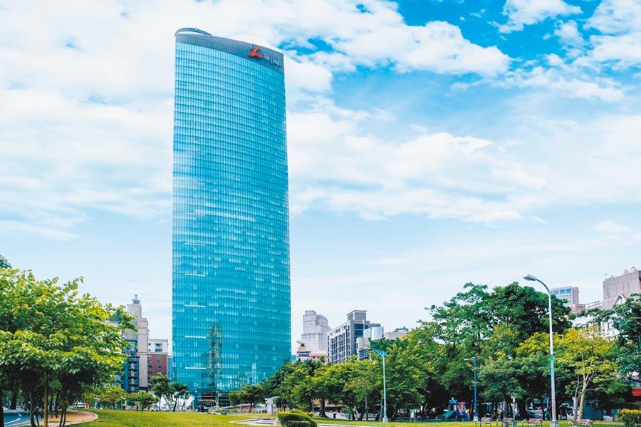 台中亞緻大飯店因不敵疫情,自8日後歇業。(台中亞緻大飯店提供)