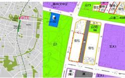 台南首批自建社會住宅啟動設計