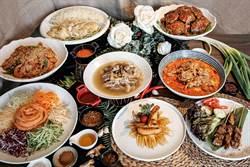 疫情重創餐飲業 飯店推食補養生吃到飽