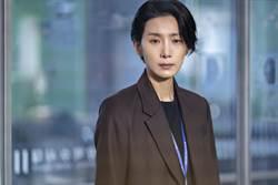 撞臉啦!金瑞亨、陳瑞妍詮釋帥女警MAN氣爆棚