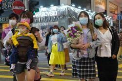 香港確診病例增至118宗 到訪埃及港人確診