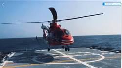 建立第二線國防武力 海巡規劃成立航空機隊