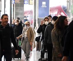 全球口罩一半來自大陸 專家「管制出口非長久之計」