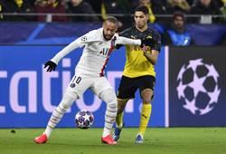 法國疫情嚴重 足球冠軍主場不賣票