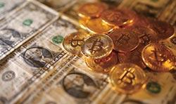 加密貨幣難逃股災 市值一夕蒸發260億美元