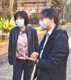 抗癌心繫罷免危機 韓夫婦不捨