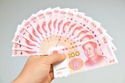 人幣資產配置價值升 或被動升值