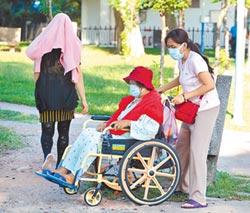 防範社區感染 長照機構需守住