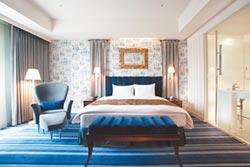 維多麗亞酒店 推出超值一泊二食方案