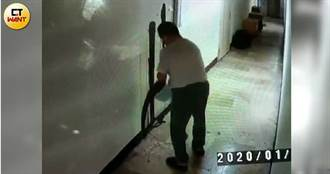 【超級惡鄰2】提油撥漆擾鄰居 砸監視器避惡行曝光