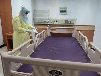病房空氣有沒有病毒?醫:千萬別站這裡