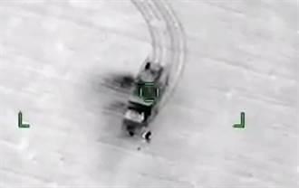 艾爾段:土耳其至少摧毀8套鎧甲S1防空系統