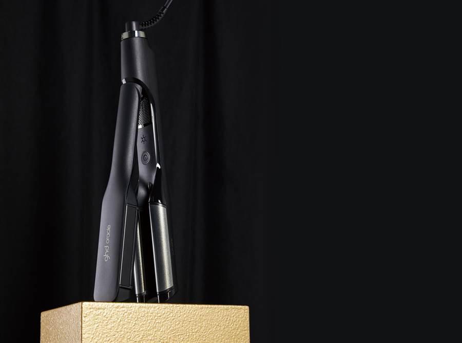 ghd oracle 雙管電棒,1萬2000元。(ghd提供)