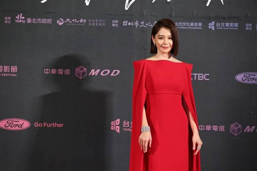 徐若瑄是演藝圈著名的美魔,保養得宜的她看不出已44歲。(圖/本報系資料照片)