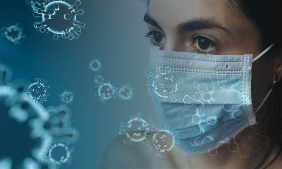 許多民眾都擔心被傳染,怕自己不小心把外面的病毒帶回家。該怎麼做才能避免?(圖/pixabay)