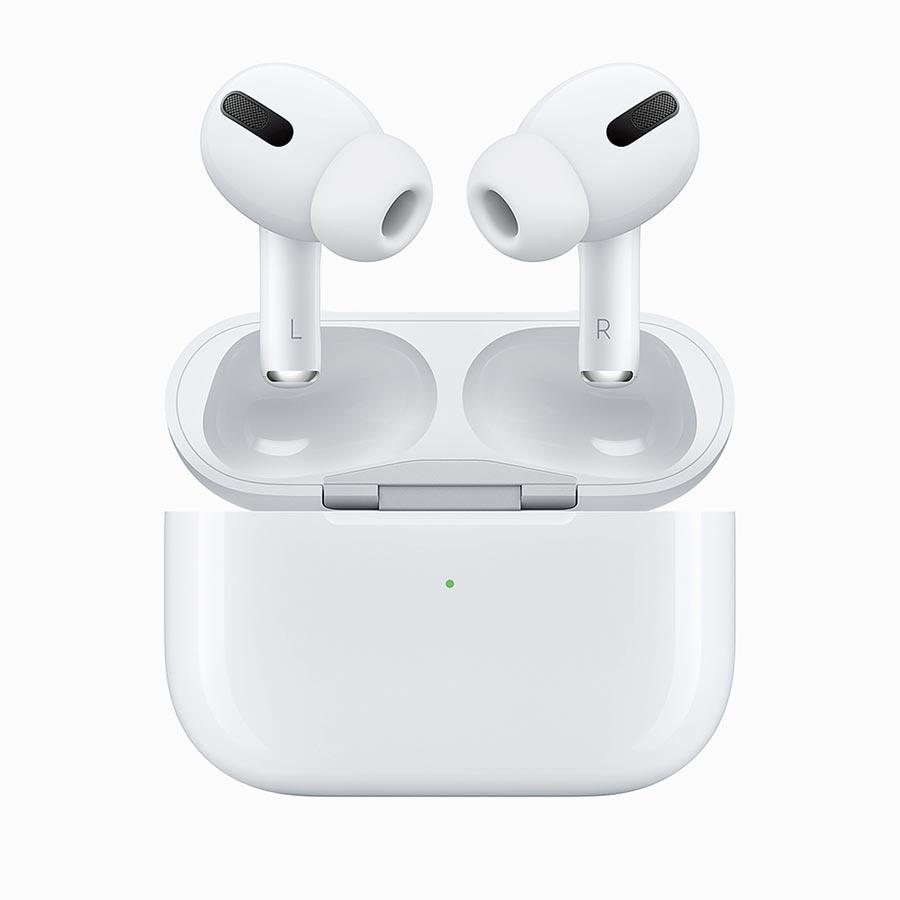 蘋果AirPods Pro,7990元。(蘋果官方網站)