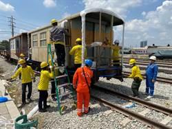 泰國服役台灣手車要回台!未來將在鐵道博物館亮相