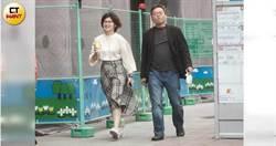【不倫民眾黨1】柯P心腹激戀F奶女助理 當街親親摩鐵煲愛