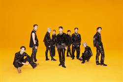 「NCT 127」為拍MV三天沒喝水 新專輯預售近53萬張創紀錄