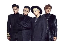 疫情攪局!天團「BIGBANG」合體變局 瑪丹娜法國巡演取消