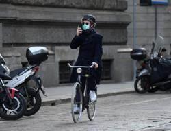 義大利累計確診新冠肺炎病例破萬 死亡631例