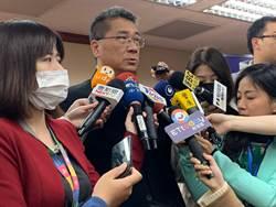 內政部推線上掃墓恐引長者反彈 徐國勇:別看扁長輩