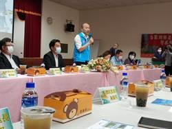 香港學生對韓國瑜香港村構想  非常期待市府盡快擬出完整藍圖