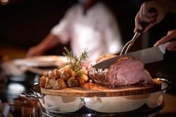 美福飯店周年慶「免費」請吃自助餐