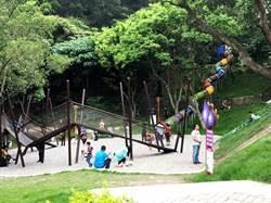 公園新體驗 新北年底將完成50+3座特色公園