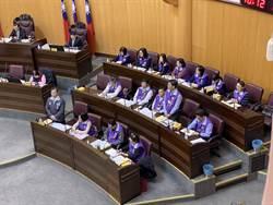 桃祕書長黃治峰兼代民政局長3月 議員促「內升」