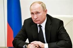 正妹大膽向俄羅斯總統求婚 普丁笑回一句