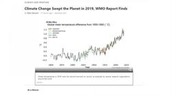 地球生病了!2019海洋報告出爐 聯合國警告「離升溫1.5度不遠了」