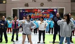 《築夢者》舞團不菸拒毒 嘉義市反毒街舞大賽328登場