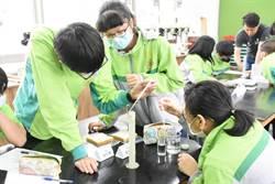 108課綱結合新冠肺炎 讓學生自主學習