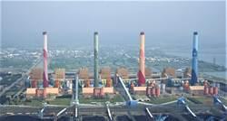 中市府駁80%用電靠外援 台電:大幅減煤需仰賴其他縣市供電
