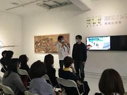 戴口罩來看展覽 台南新藝獎12日如期登場