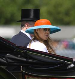 疫情攪局 碧翠絲公主婚禮添變數