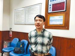 成醫喋血案 二審改判2年10月