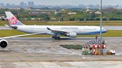 華航暫停轉機客 但兩岸航線增班計畫不變