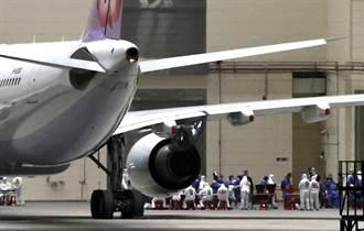 不斷更新》第2班東航武漢包機 半夜2點起飛 清晨4點抵達桃園機場