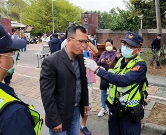 白天取締酒駕 南市警宣示零容忍