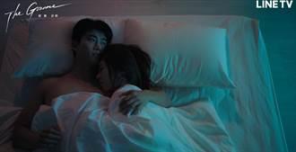 野獸派偶像脫了 玉澤演和她拍親密「床戲」