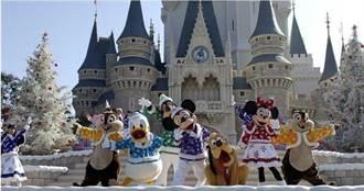 東京迪士尼延長休園至4月!《美女與野獸》新園區5月才開幕