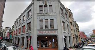 屈臣氏歷史超悠久「清朝就有連鎖店」 迪化街也有一間